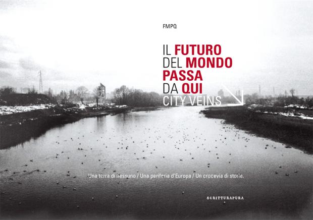 Il futuro del mondo passa da qui – libro fotografico + dvd