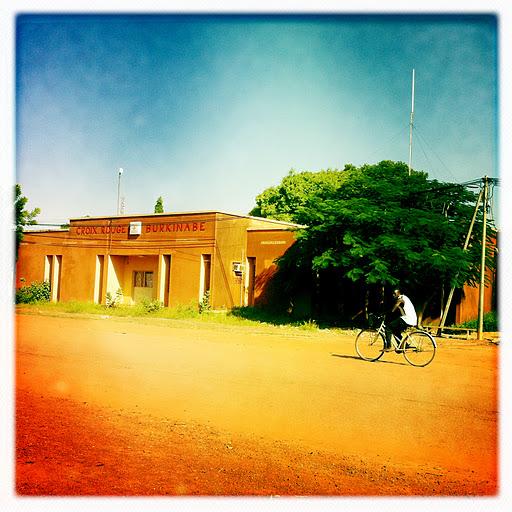 Magico Burkina