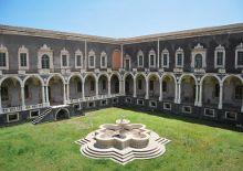 Sguardi generativi #1 – Il monastero